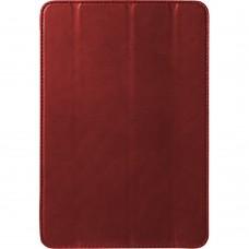 Чехол-книжка Avatti Leather Apple iPad Air 1 / 2 (Бордовый кожа)
