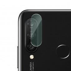 Защитное стекло для на камеру Huawei P30 Lite