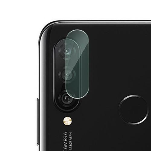 Стекло на камеру Huawei P30 Lite