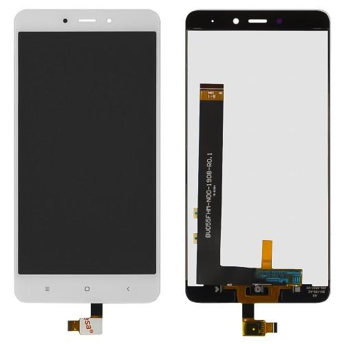Дисплейный модуль Xiaomi Redmi Note 4 (White)
