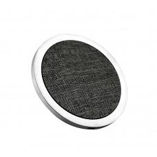 Беспроводное зарядное устройство Wireless Charger Rosh (Black)