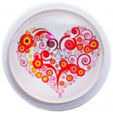 Холдер Popsocket Heart (02)