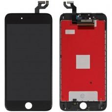 Дисплейный модуль Apple iPhone 6S Plus (Black) (High Copy)