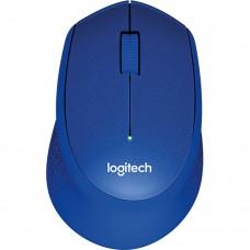 Мышь беспроводная Wireless Logitech M330 (Синий)