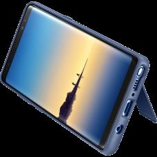 Чехол Original Protective Standing Cover Samsung Galaxy Note 8 (Dark Blue)