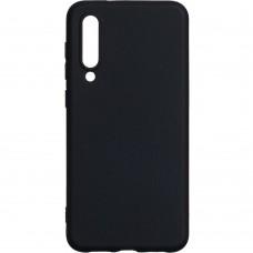 Силикон iNavi Color Xiaomi Mi9 SE (Чёрный)