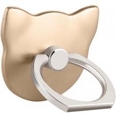 Кольцо для телефона Metal 360 Ring Holder (золотой)
