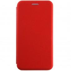 Чехол-книжка iNavi Xiaomi Redmi S2 (Красный)