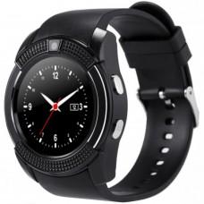 Смарт-часы SmartWatch V8 (Чёрный)