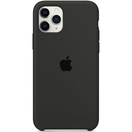 Силикон Original Case Apple iPhone 11 Pro Max (70) Basalt Grey