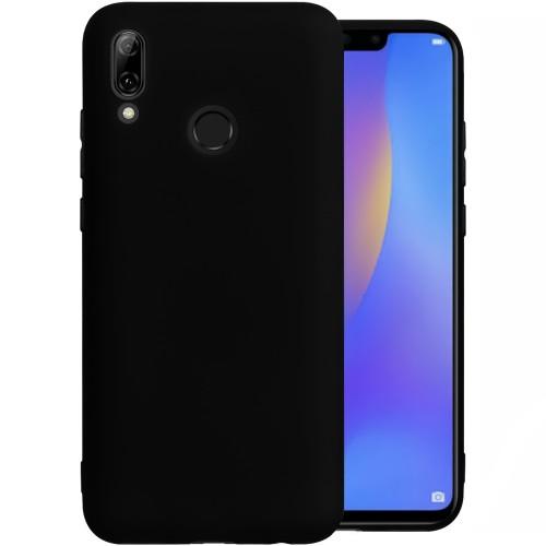 Силикон Graphite Huawei P Smart Plus (Чёрный)