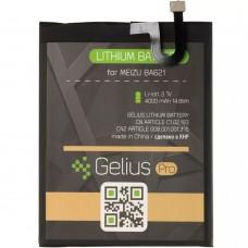 Аккумулятор Gelius Meizu M5 Note (BA621) АКБ