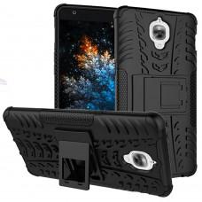 Накладка Tire Armor Case OnePlus 3 / 3T (чёрный)
