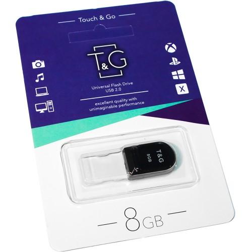 USB флеш-накопитель Touch & Go Shorty Series 8Gb (Короткая)