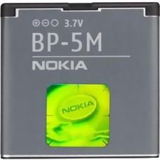 Аккумулятор Nokia BP-5M АКБ