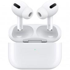Беспроводные наушники-гарнитура Apple AirPods Pro (HQ) (уценка) 1 категория