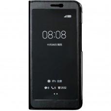Чехол-книжка Original Window Samsung A6 Plus (2018) A605 (черный)