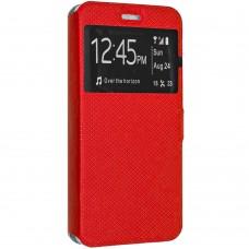 Чехол-книжка Wise Xiaomi Redmi Note 3 (Красный)