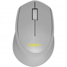 Мышь беспроводная Wireless Logitech M330 (Серый)