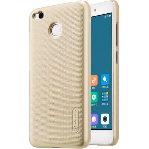 Чехол Nillkin Xiaomi Redmi 4x Gold