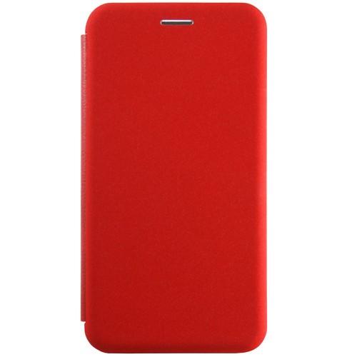 Чехол-книжка iNavi Xiaomi Mi A2 / Mi6x (Красный)