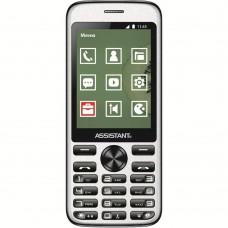 Мобильный телефон Assistant AS-204 (Black)