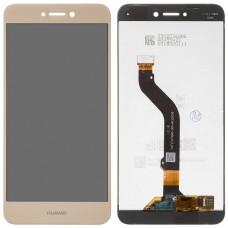 Дисплейный модуль Huawei P8 Lite (2017) / P9 Lite (2017) / Honor 8 Lite / Nova Lite (Gold)