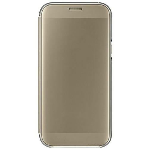Чехол-книжка View Cover Xiaomi Redmi Note 2 (Золотой)