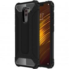 Чехол Armor Case Xiaomi Pocophone F1 (чёрный)