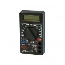 Мультиметр цифровой со звуком и LCD DT-830