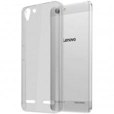 Силикон WS Lenovo A6000 / A6010 (Прозрачный)