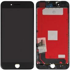 Дисплейный модуль Apple iPhone 7 Plus (Black) (High Copy)