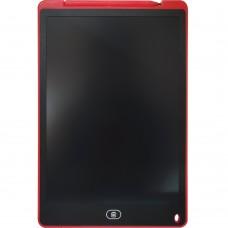 """LCD-доска для рисования 12"""" (Красный)"""