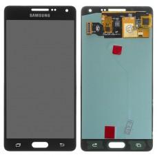 Дисплейный модуль Samsung Galaxy A5 (A500) High Copy (Black)