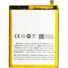 Аккумулятор Meizu U10 (BU10) АКБ