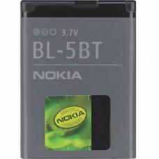 Аккумулятор Nokia BL-5BT АКБ