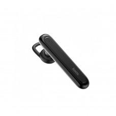 Гарнитура Bluetooth Hoco Original E30 (Чёрный)