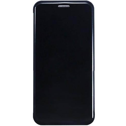 Чехол-книжка Deluxe Xiaomi Redmi  6 Pro / Mi A2 Lite (Чёрный)
