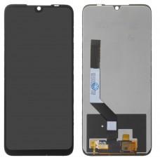 Дисплейный модуль Xiaomi Redmi Note 7 (Black)