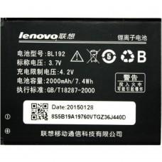 Аккумулятор для Lenovo (BL192) АКБ
