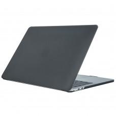 Чехол-накладка Apple Macbook 15.4 Pro 2020 (Black)