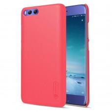 Чехол Nillkin Frosted Shield Xiaomi Mi6 (красный)