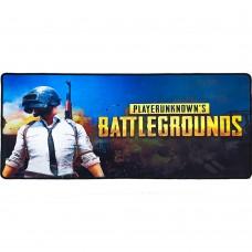 Коврик для мышки (70*30*3mm) (Battlegrounds Logo)