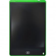 """LCD-доска для рисования 12"""" (Зелёный)"""