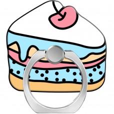Холдер Popsocket Ring Kids (Cake)