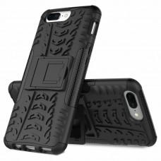 Накладка Tire Armor Case OnePlus 5 (чёрный)