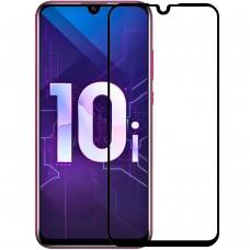 Стекло Huawei Honor 10i Black