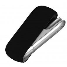 Чехол-футляр TPU для IQOS 3 (Черный)