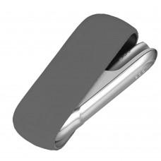 Чехол-футляр TPU для IQOS 3 (Серый)