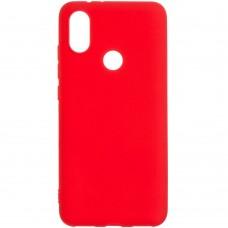 Силикон iNavi Color Xiaomi Mi6x / A2 (красный)